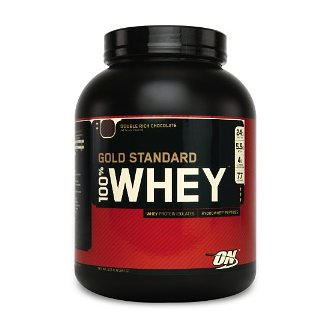 Gain muscle fast. 10 pounds in 30 days! WHEY Protein